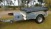 Deluxe Off Road Camper - 12' Tent Ormeau Gold Coast North Preview
