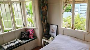 Massive Furnished Double Bedroom In Beautiful Hawthorne/Bulimba Hawthorne Brisbane South East Preview