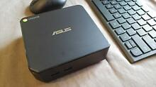 Chrome OS System with ASUS Chromebox, Monitor, Keyboard Mouse Cairns Cairns City Preview