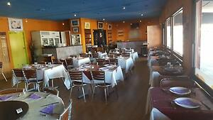 PRIME PROMINENT INDIAN RESTAURANT IN AFFLUENT SUBURB. WIWO PRICE! Brisbane City Brisbane North West Preview