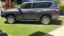 Toyota prado GXL 2014 Rockhampton 4700 Rockhampton City Preview