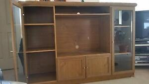 Used TV display CABINET Bonnyrigg Fairfield Area Preview