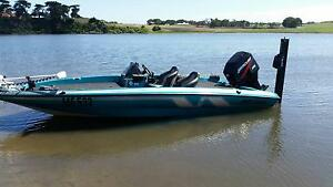 NITRO Bass Boat Geelong Geelong City Preview