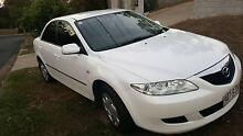 2003 Mazda Mazda6 Sedan Red Hill South Mornington Peninsula Preview