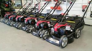 Masport Mulch and Catch Lawn Mower Lynbrook Casey Area Preview
