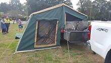 2011 Market Direct Camper Trailer Great Condition Merriwa Wanneroo Area Preview