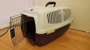 Pet Crate / Carrier Hurstville Hurstville Area Preview