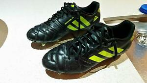 "ADIDAS NITROCHARGE 3.0 Soccer/football boots ""LIKE NEW"" Flinders Park Charles Sturt Area Preview"