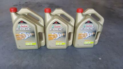 Castrol Edge 10W30 5L (3 available)