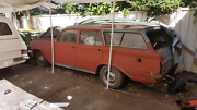 1964 EH Holden Wagon With Bulk Spare Parts  Peats Ridge Gosford Area Preview