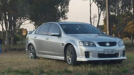 2007 Holden VE Commodore SV6 Blyth Wakefield Area Preview