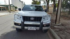 2013 Toyota LandCruiser Wagon Roseworthy Gawler Area Preview