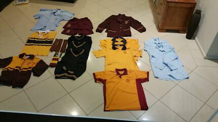Oakhill Catholic College boy uniforms Glenwood Blacktown Area Preview
