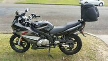 Suzuki GS500F 2009 Gloucester Gloucester Area Preview