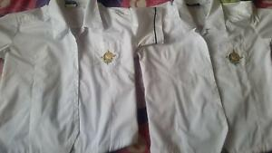 Saint clemente mayfield nsw australia girls school uniforms×2 Stockton Newcastle Area Preview