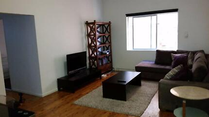Fully furnished and renovated  2 bedroom apartment - Bondi