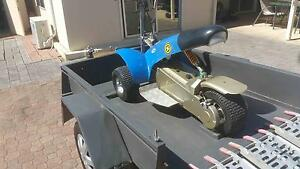 Golf Cruiser Trike Buggy  / Trailer Morphett Vale Morphett Vale Area Preview