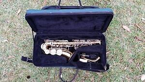 Alto saxophone Eb Amati Kraslice AAS 21 Eastwood Ryde Area Preview