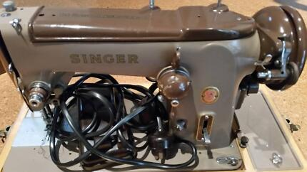 SINGER 306K SEWING MACHINE Croydon South Maroondah Area Preview