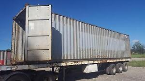 Shipping container cheap Ipswich Ipswich City Preview