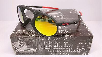 Sunglasses Polarized&Oakley&Madman Dark Carbon Prizm Daily Iridium