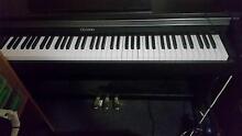 BARGAIN!! Basically Brand New Casio Celviano piano AP-200 Toongabbie Parramatta Area Preview