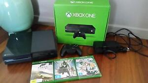 Xbox One and Games Manly Brisbane South East Preview