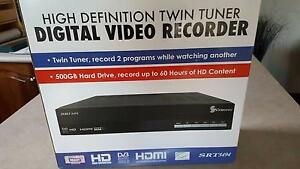 STRONG HIGH DEFINITION DIGITAL VIDEO RECORDER Hallett Cove Marion Area Preview