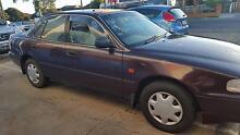 1996 Toyota Camry Sedan Sunshine North Brimbank Area Preview