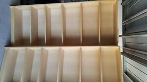 2 x Ikea Billy Bookcases Middleton Grange Liverpool Area Preview