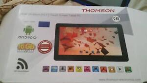 Thomson anriod tablet Edwardstown Marion Area Preview