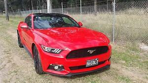 2016 Ford Mustang Coupe , PRICE REDUCED  , Black Roof option Greystanes Parramatta Area Preview
