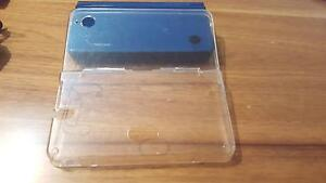 Nintendo DS i XL - Blue with protective case. Albany Creek Brisbane North East Preview