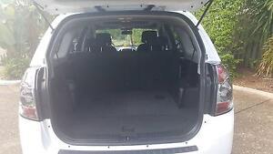 2012 Holden Captiva Wagon Arundel Gold Coast City Preview