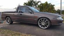 1998 V8 VS Holden Commodore Ute - Negotiable - Urgent Sale Logan Central Logan Area Preview