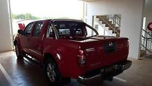 2012 Nissan Navara Howard Springs Litchfield Area Preview