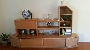 Display Unit for Lounge Room Glenhaven The Hills District Preview