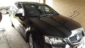 2010 Holden Commodore Wagon SS-V REDLINE EDITION VE II Mount Clear Ballarat City Preview
