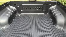 Amarok D/Cab Tub Liner Middle Ridge Toowoomba City Preview