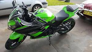 Ninja 300 SE ABS Dubbo Dubbo Area Preview