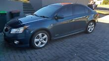 2012 Holden Cruze Sedan MUST SELL MAKE OFFERS Armidale Armidale City Preview