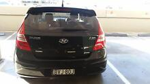 2009 Hyundai i30 Hatchback Chatswood Willoughby Area Preview