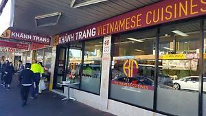 Business for sale or lease - cabramatta 2166 Cabramatta Fairfield Area Preview