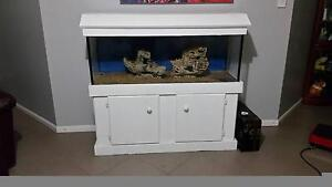 4 Foot Aquarium Tank Greenbank Logan Area Preview