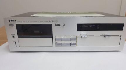 Yamaha K-960 Amplifier