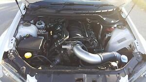 2011 Holden Commodore Ute Cannington Canning Area Preview