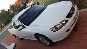 2004 Holden Commodore Ute Forrestfield Kalamunda Area Preview