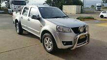 2012 Great Wall V200 Ute Wetherill Park Fairfield Area Preview