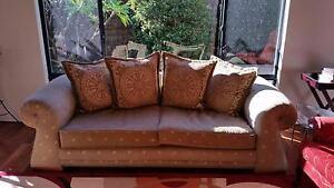 Designer sofa Woodlands Stirling Area Preview