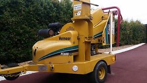 """Vermeer  6"""" Wood Chipper - BC 600XL Shelley Canning Area Preview"""